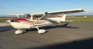 Cessna 172 160cv