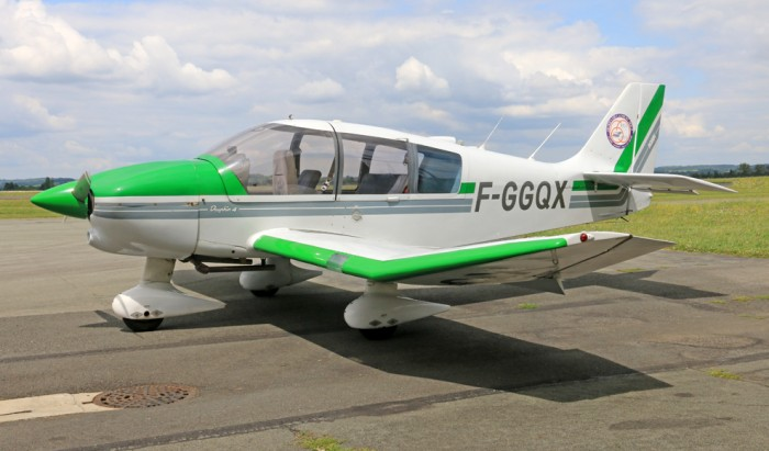 Robin DR 400 QX