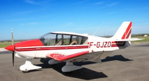 Robin DR-400 160cv