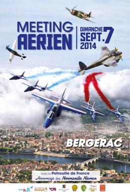 Meeting Aérien de Bergerac 2014